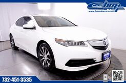2016_Acura_TLX_2.4L_ Rahway NJ
