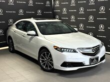 2016_Acura_TLX_3.5 V-6 9-AT P-AWS with Technology Package_ San Juan TX