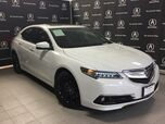 2016 Acura TLX 3.5 V-6 9-AT P-AWS