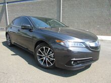 2016_Acura_TLX_3.5 V-6 9-AT SH-AWD with Advance Package_ Albuquerque NM