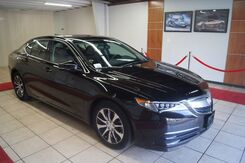 2016_Acura_TLX_8-Spd DCT_ Charlotte NC