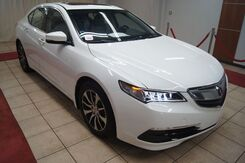 2016_Acura_TLX_8-Spd DCT w/Technology Package_ Charlotte NC