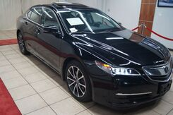 2016_Acura_TLX_9-Spd AT_ Charlotte NC