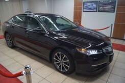 2016_Acura_TLX_9-Spd AT w/Technology Package_ Charlotte NC