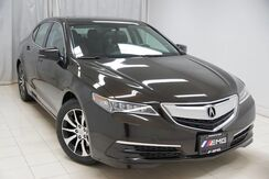 2016_Acura_TLX_Backup Camera 1 Owner_ Avenel NJ
