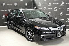 2016_Acura_TLX_SH-AWD 3.5 V-6 9-AT P-AWS with Advance Package_ San Juan TX