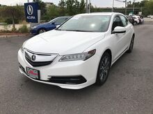 2016_Acura_TLX_SH-AWD Technology Package_ Auburn MA