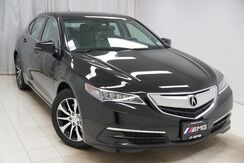 2016_Acura_TLX_Sunroof Backup Camera 1 Owner_ Avenel NJ