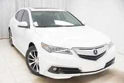 2016_Acura_TLX_Sunroof Backup Camera_ Avenel NJ