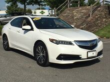 2016_Acura_TLX_Tech_ Clarksville MD