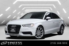 2016_Audi_A3_1.8T Premium Low Miles Roof Leather Clean Carfax!_ Houston TX