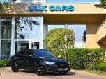 2016 Audi A3 2.0T Premium Panoroof Nav Quattro MSRP $38,670