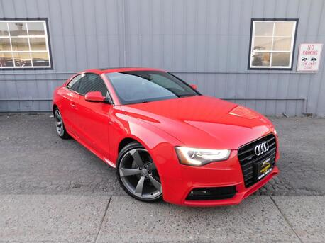 2016_Audi_A5_Premium Plus_ San Rafael CA