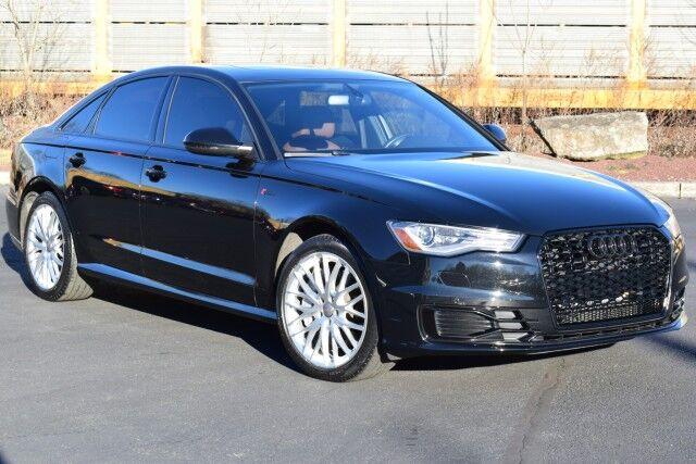 2016 Audi A6 3.0T Premium Plus Easton PA