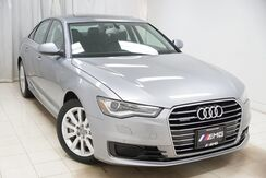 2016_Audi_A6_quattro 3.0T Premium Plus Navigation Sunroof Backup Camera 1 Owner_ Avenel NJ