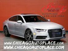 2016_Audi_A7_3.0 Premium Plus_ Bensenville IL