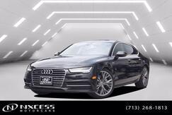 2016_Audi_A7_Quattro 3.0 Prestige Clean Fresh Trade._ Houston TX