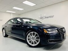 2016_Audi_A8_L 3.0T_ Dallas TX