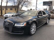 2016_Audi_A8 L_3.0T_ North Reading MA