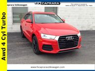 2016 Audi Q3 2.0T Premium Plus Watertown NY
