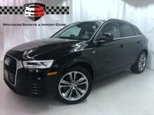 2016_Audi_Q3_Quattro Prestige Panoramic Roof Navigation_ Maplewood MN