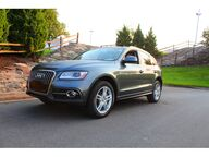 2016 Audi Q5 3.0T quattro Premium Plus Kansas City KS