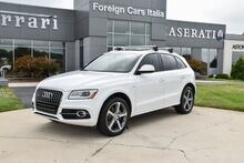 2016_Audi_Q5_Premium Plus_ Greensboro NC