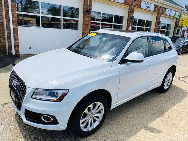 2016 Audi Q5 Premium Plus Shrewsbury NJ