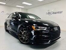 2016_Audi_S3_2.0T Premium Plus_ Dallas TX