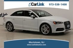 2016_Audi_S3_2.0T Premium Plus_ Morristown NJ
