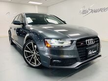 2016_Audi_S4_3.0T Premium Plus_ Dallas TX