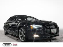 2016_Audi_S5_3.0T Progressiv *TOP CONDITION* NO ACCIDENTS*_ Windsor ON
