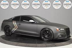 Audi S5 Premium Plus 2016
