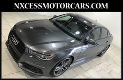 2016_Audi_S6_Prestige SPORT PKG BLACK OPTIC PKG_ Houston TX