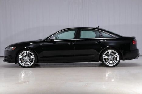 2016_Audi_S6 Quattro AWD_Premium Plus_ West Chester PA