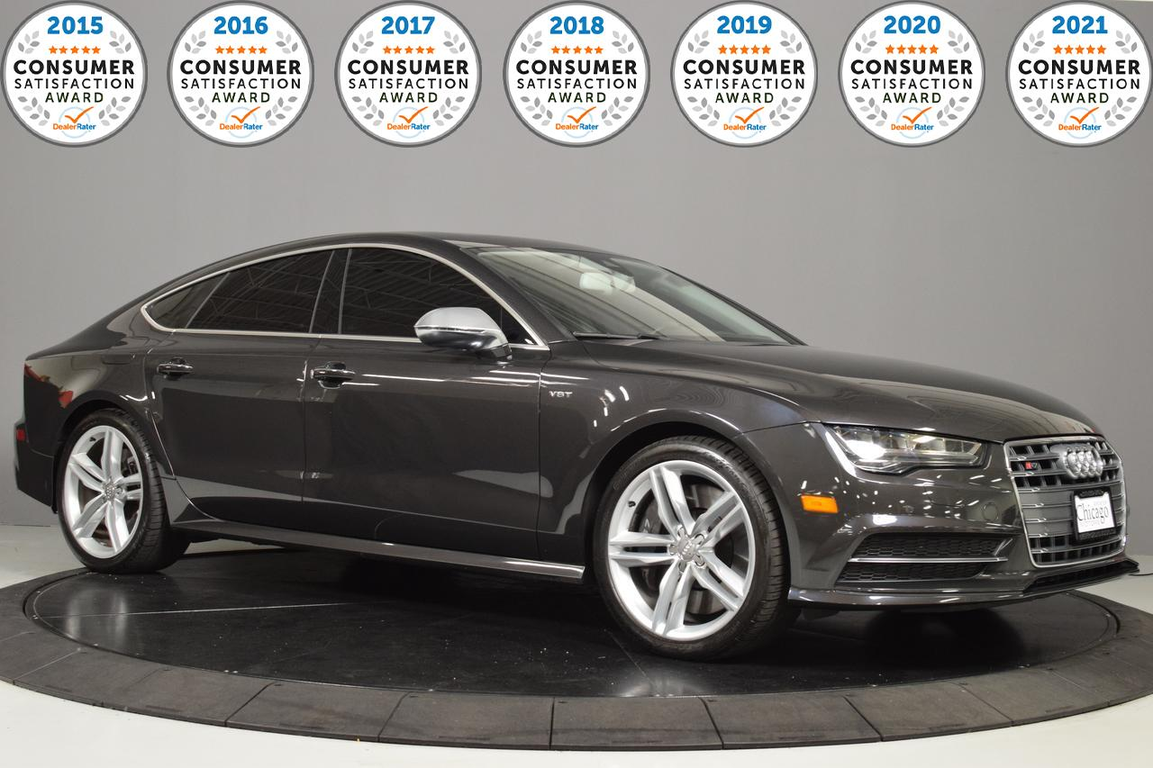 2016 Audi S7  Glendale Heights IL