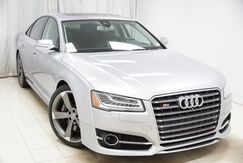 2016_Audi_S8_quattro Navigation Night Vision 360 Camera 1 Owner Sunroof_ Avenel NJ