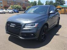 2016_Audi_SQ5_3.0T Premium Plus_ Oxford NC