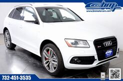 2016_Audi_SQ5_3.0T Premium Plus_ Rahway NJ