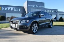 2016_Audi_SQ5_Premium Plus_ Greensboro NC