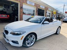 2016_BMW_2 Series_228i_ Shrewsbury NJ