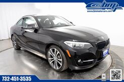 2016_BMW_2 Series_228i xDrive_ Rahway NJ