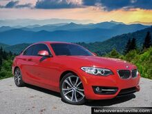 2016_BMW_2 Series_228i xDrive_ Mills River NC
