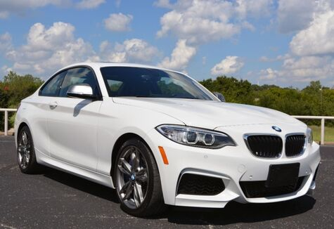 2016_BMW_2 Series_M235i Coupe_ Fort Worth TX