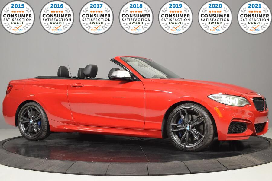2016_BMW_2 Series_M235i_ Glendale Heights IL