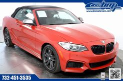 2016_BMW_2 Series_M235i_ Rahway NJ