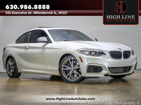 2016_BMW_2 Series_M235i_ Willowbrook IL