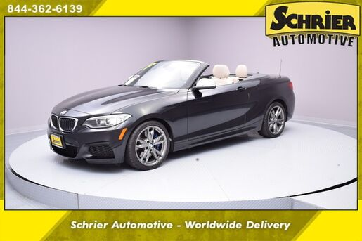 2016_BMW_2 Series_M235i xDrive Driver Assistance, Cold Weather, Technology_ Omaha NE