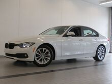 2016_BMW_3 Series_320i xDrive_ Topeka KS