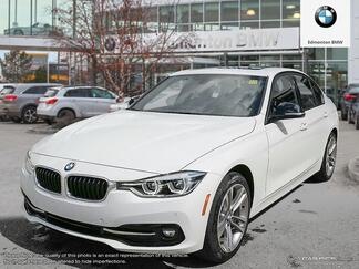 2016_BMW_3 Series_328d xDrive_ Edmonton AB